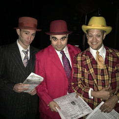 Guys and Dolls (Musical Theatre West) be