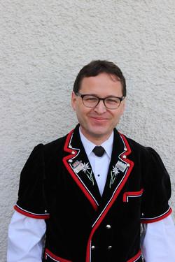 Rolf Zahnd | Vizepräsident