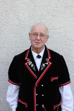 Hans Gerber | Kassier