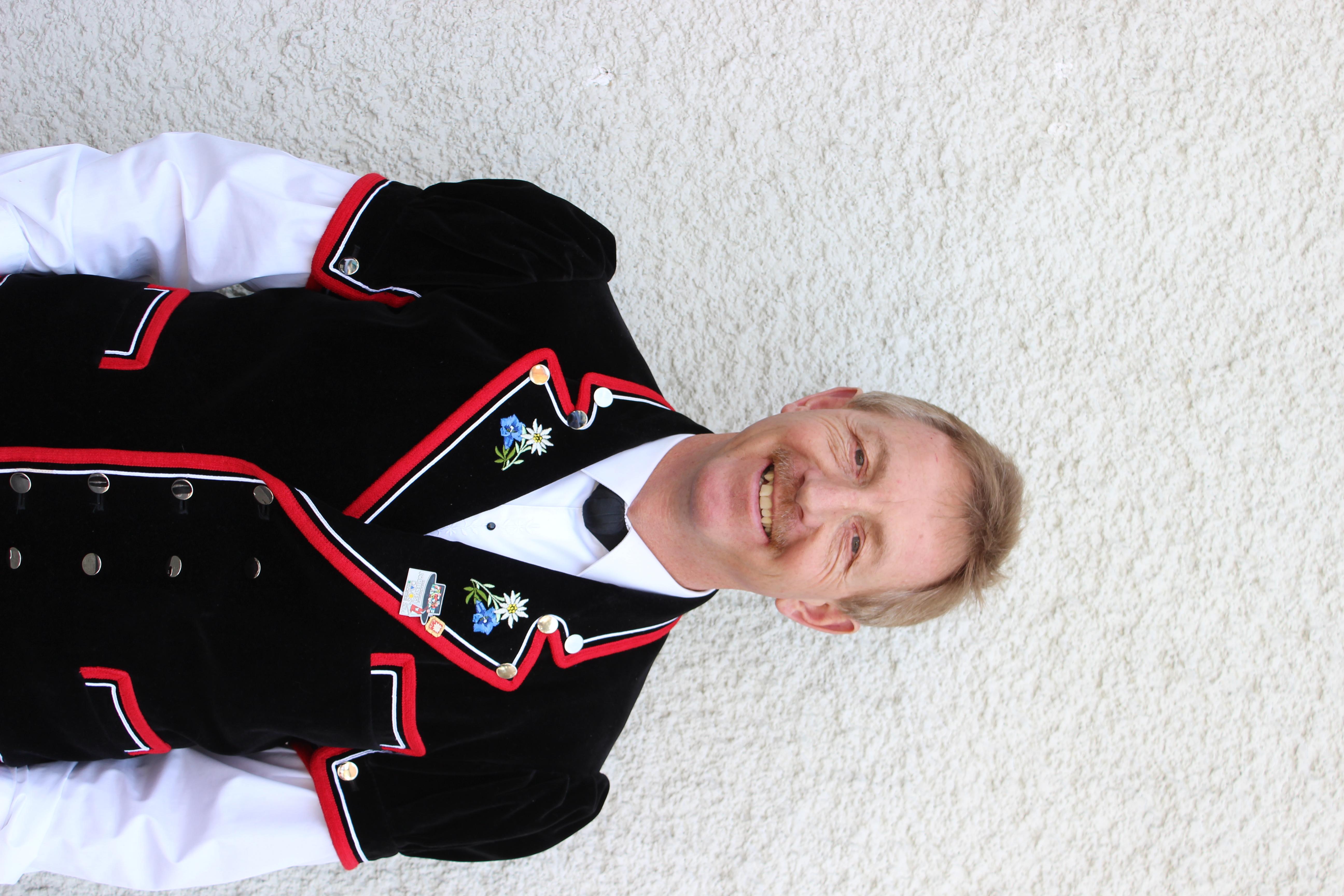 Werner Gygax | Präsident