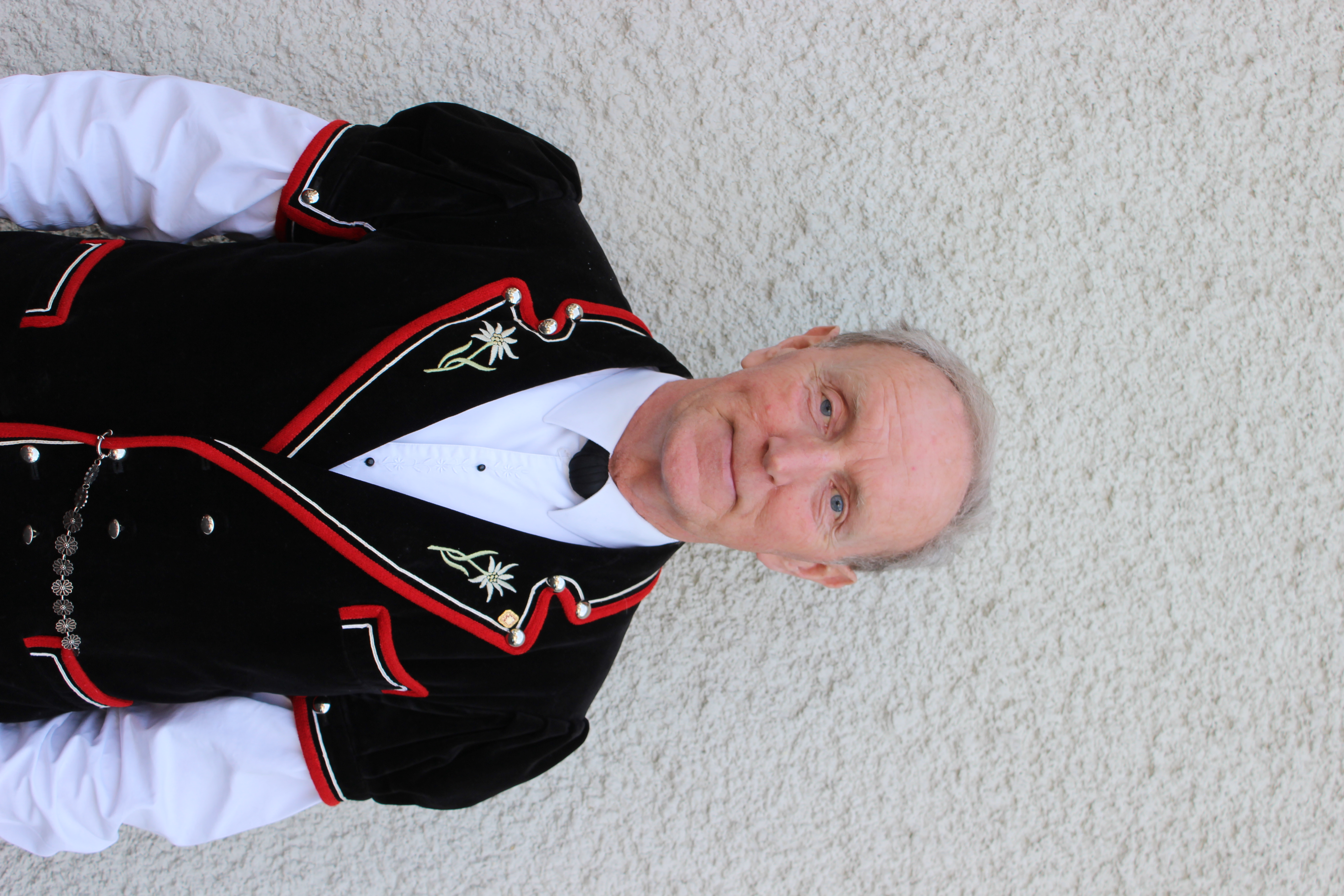 Ernst Jegerlehner