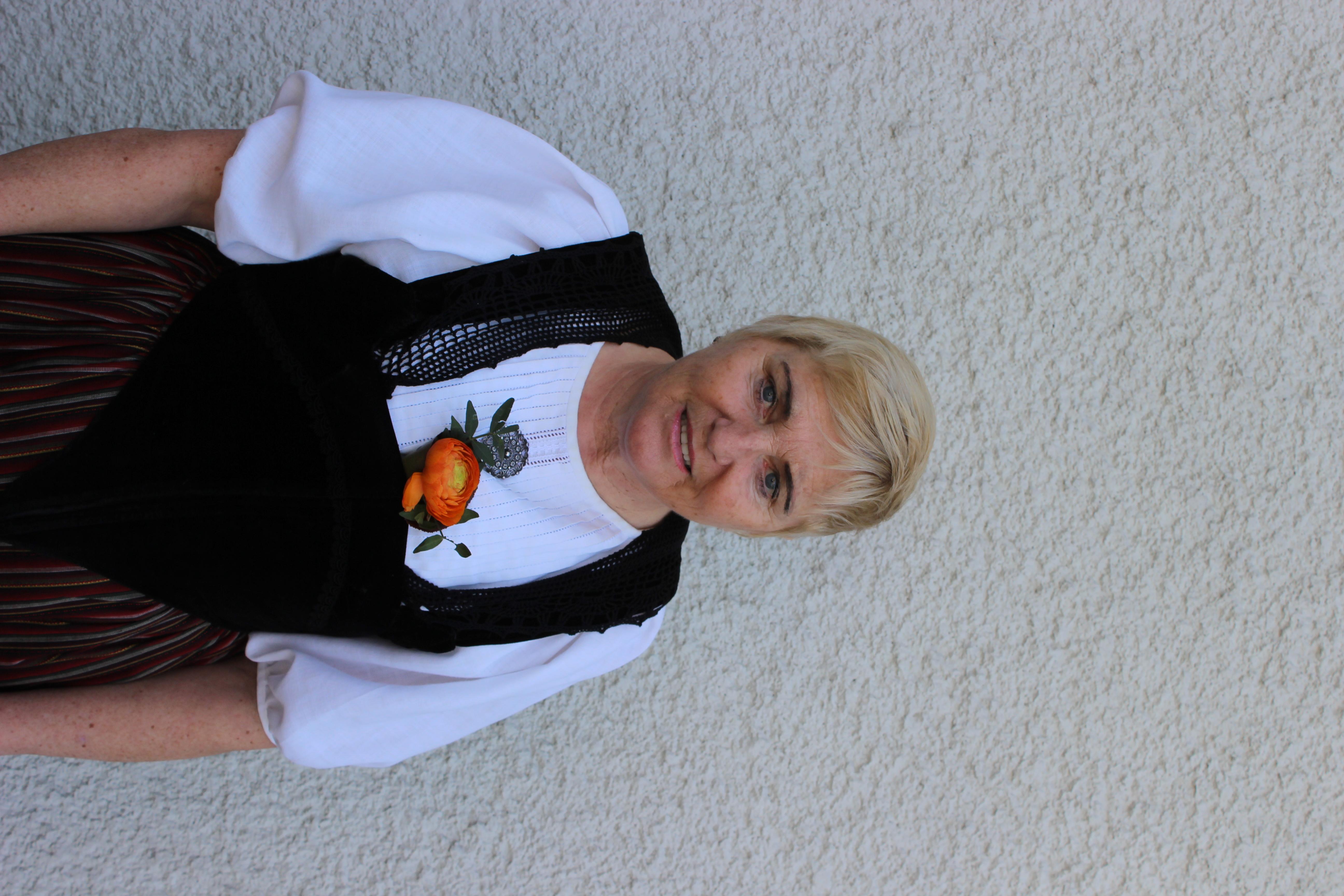 Maria Fuchs