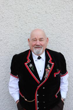 Albert Brügger