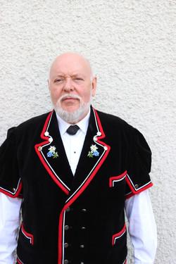 Hans-Peter Bracher