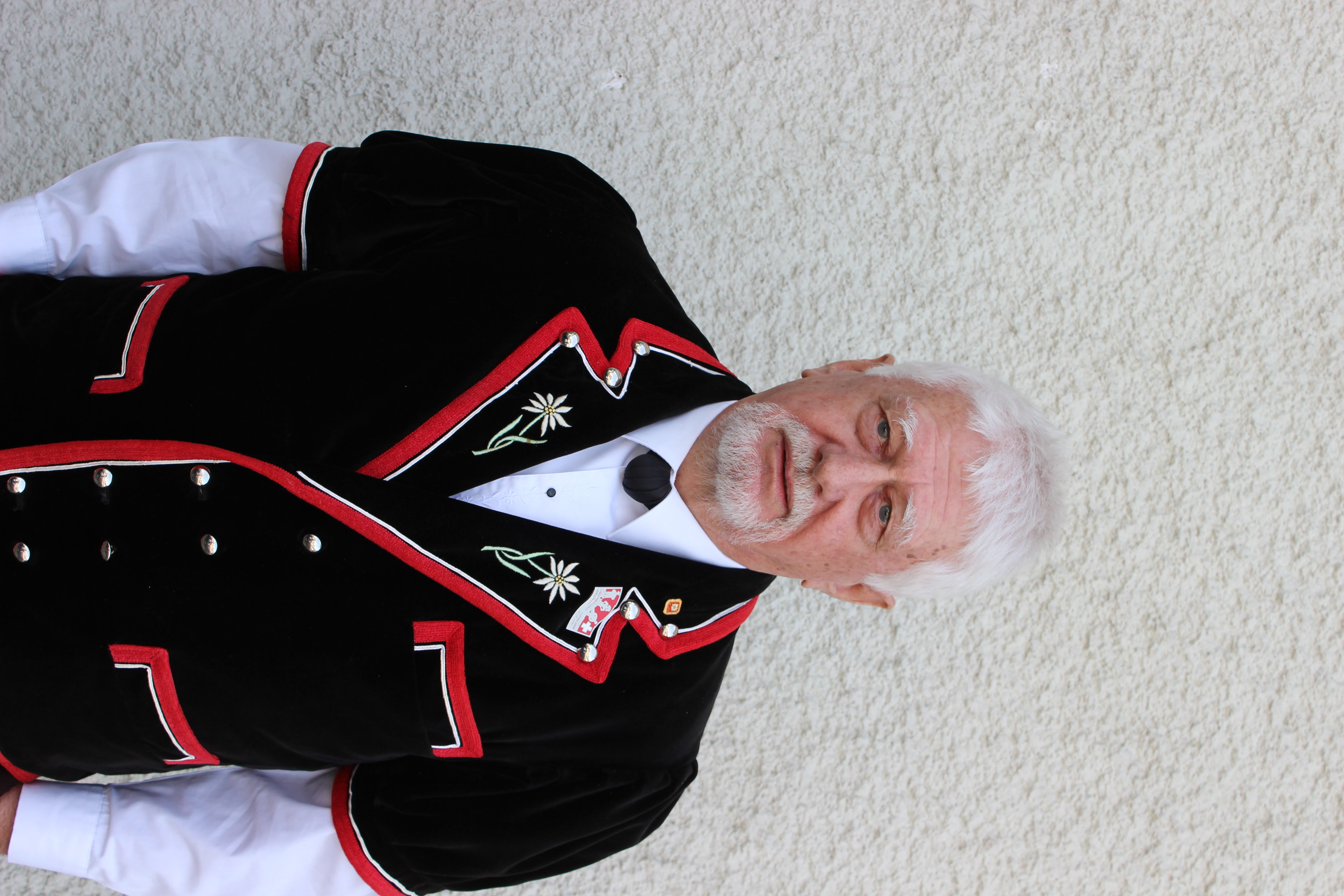 Werner Wyss