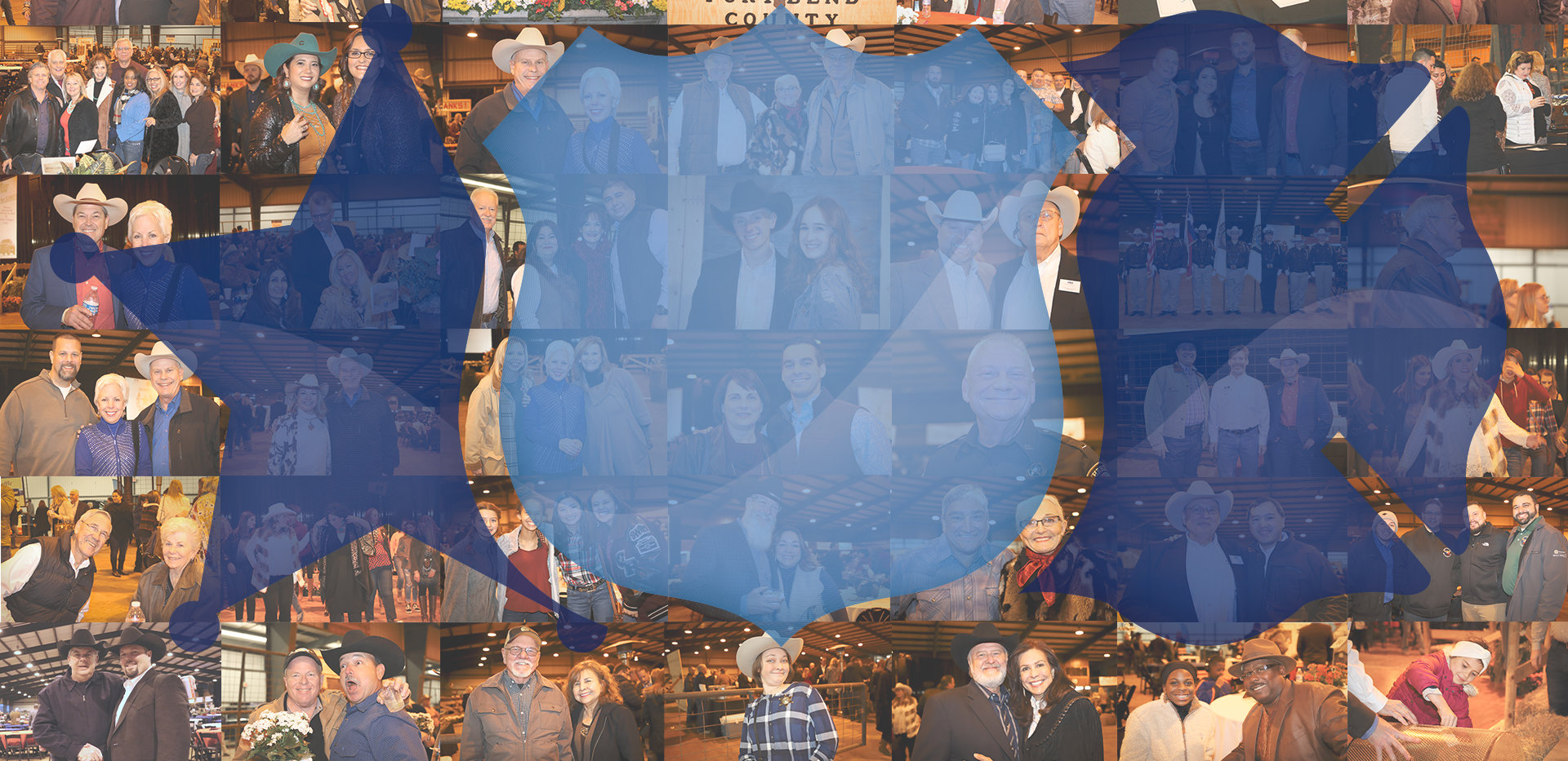 BTB Gala 2019 collage btb flag Backgroun