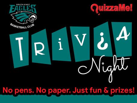 SEE Trivia Night