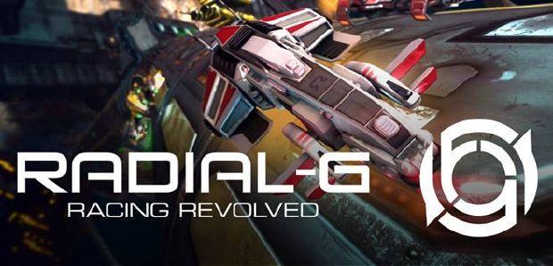 Radial-G-racing