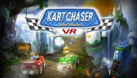 Kart chaser