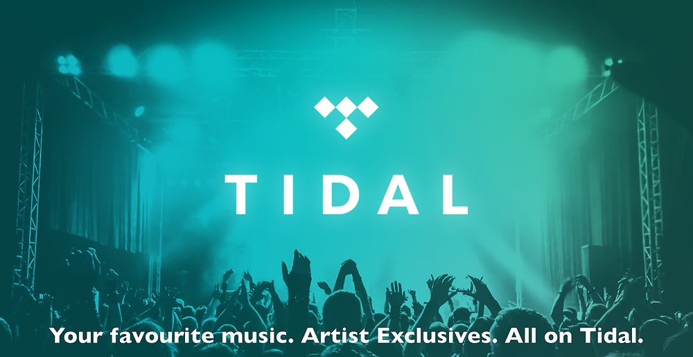 tidal black friday
