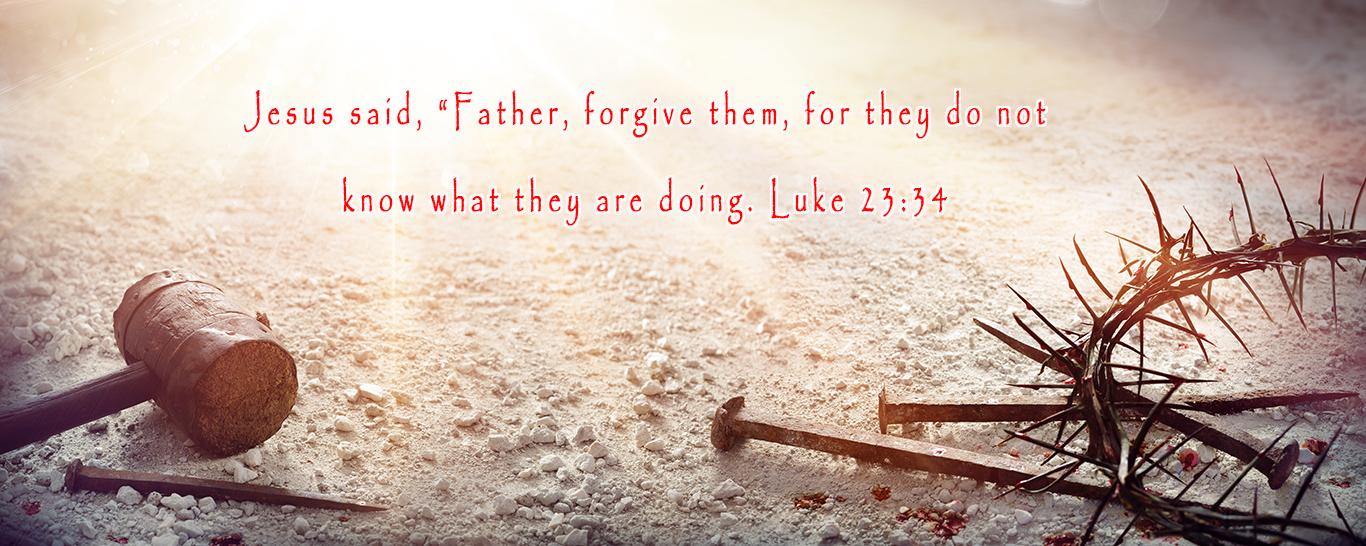 Luke 23-34