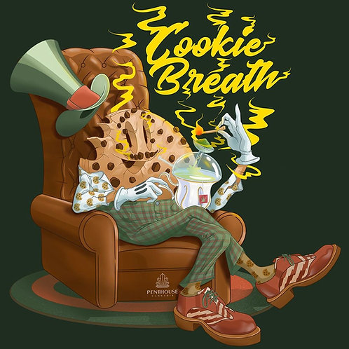 Cookie Breath