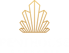 Penthouse Cannabis Logo Gold + White tex