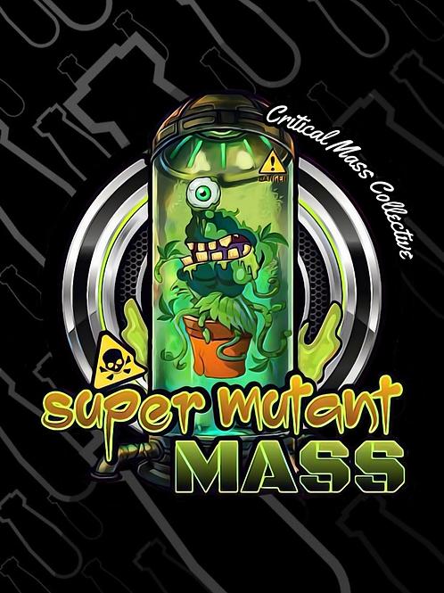 Auto Super Mutant Mass