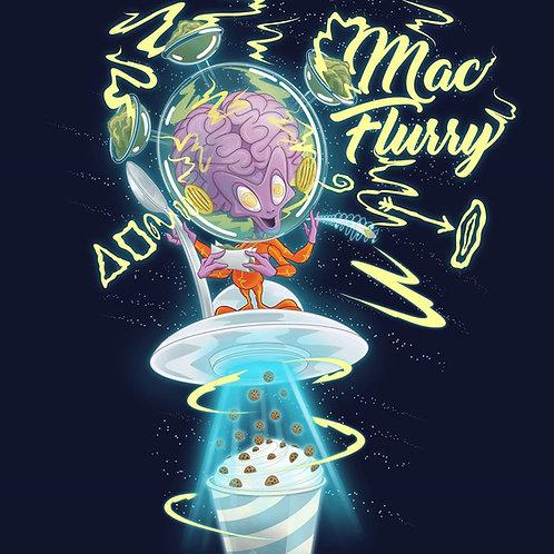 MAC Flurry