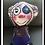 Thumbnail: 001 Billy Button Eye - MINI