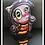 Thumbnail: 006 Clawdine Cat - REGULAR
