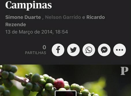 CAFE DA FAZENDA TOZAN NO JORNAL PÚBLICO DE PORTUGAL.Veja o link abaixo.(copie/cole em seu navegador)