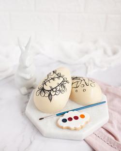 karen ranalli pascoa curitiba ovo para colorir ovo para pintar