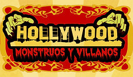 monstruos y villanos