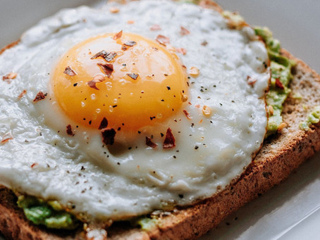 Healthy + Fast = Your New Breakfast Ideas
