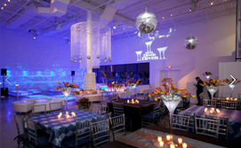 mitzvah venue near me