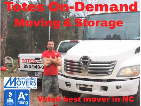 Moving Deals Oct 2020