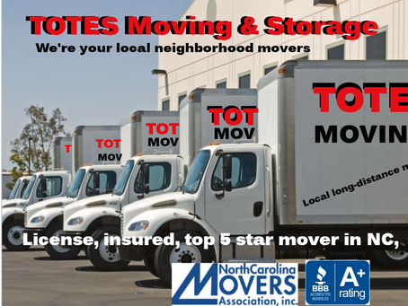 Moving Deals Jan 2021