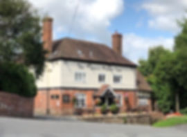 The Manor Arms - foraing course venue in Worcestershir