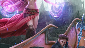 Ancient Spells, Dark Arts and Dragon Crystals