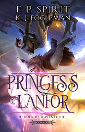 4 Princess of Lanfor_front cover.jpg