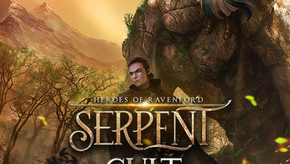 Serpent Cult Now on Audio!