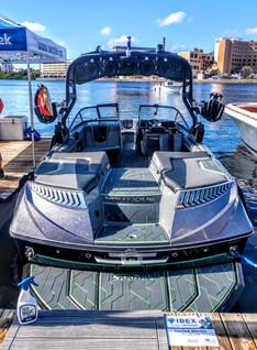 SeaDek Boat