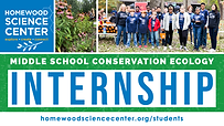 Conservation Ecology Internship Fall 202