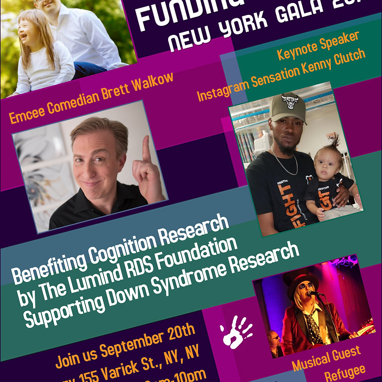 Lumind Funding Futures NYC