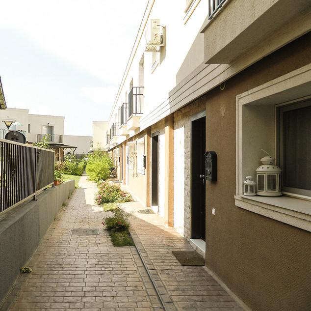 Locuinte Insiruite - 2010