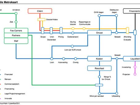 Financiele Metrokaart