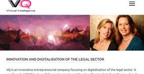17 oktober spreker en panellid op VQ congres Stockholm