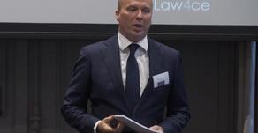 Presentatie bij De Zaak Op Orde