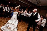Dance Floor Bride