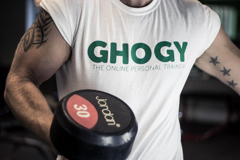 GHOGY