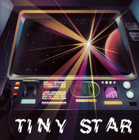 Tiny Star EP