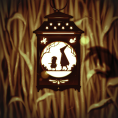 Over the Garden Wall OST