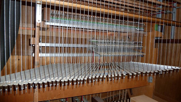 Buschbeck organbuilding sale.JPG