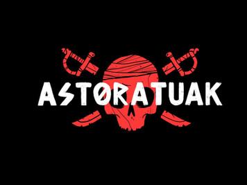 🗞 Reseñas de Prensa Musical para 🏴 Astoratuak 🏴