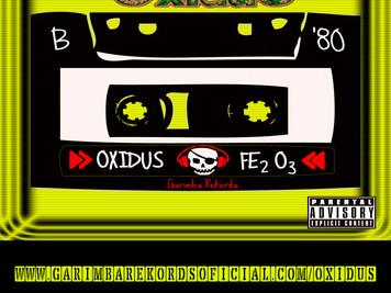 💿 EP: FE2 O3 Oxidus en Streaming🔊