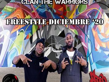 🎤 Nuevo FreeStyle: Mc's Jamal & Black Cassy. Clan the Warriors 🔊