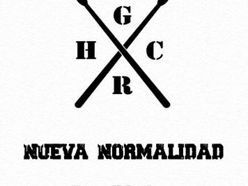 📢 Nuevo Single de G R Music ❌Nueva Normalidad❌