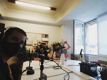 📻 Entrevista en Radio Sibera con 🏴Astoratuak🏴