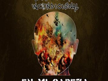"""🗞 Single:  """"En Mi Cabeza"""" en insonoro ⛓ Libertad incondicional ⛓"""